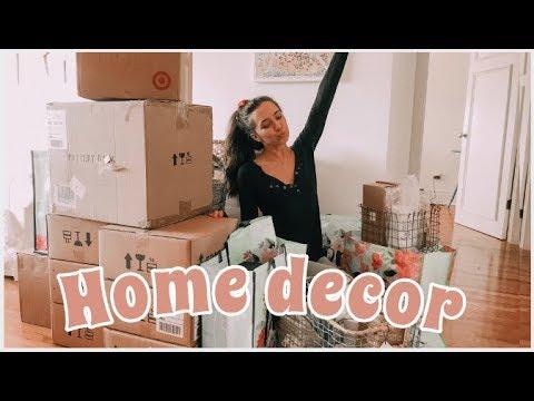 $2000+ Home Decor Haul   Magnolia, Target & Pottery Barn   Emelyne