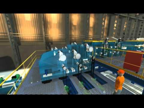 Solid Edge - Siemens VAI par Abisse