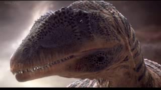 Документальный фильм о динозаврах