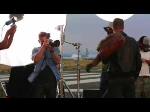 David Beckham travels with Breitling   YouTube