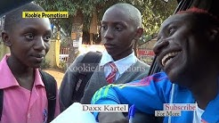Students Meets Daxx Kartel In Traffic Jam For Autographs.''Being Drunkard Is my Character''