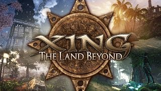 XING: The Land Beyond Indie Game Announcement Trailer