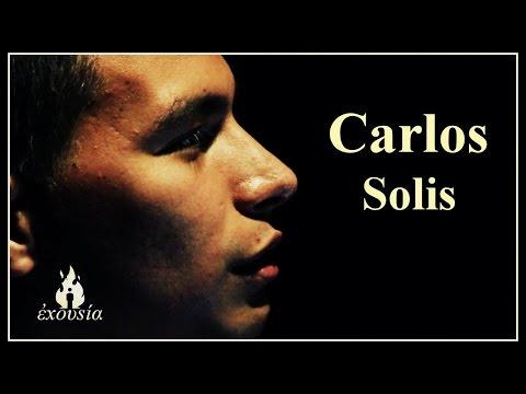 Exousia Vidas De Impacto @Carlos Solis