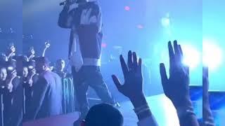 Концерт MiyaGi и Эндшпиля в Ташкенте 19.10.2019. MiyaGi and Andy Panda качают Ташкент