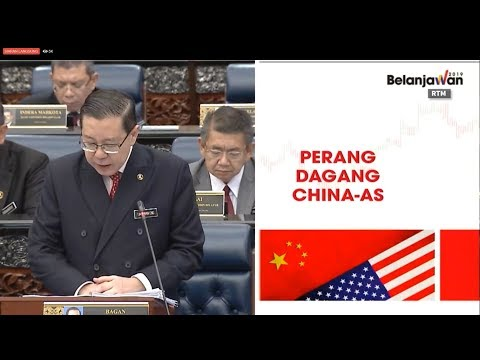 Budget 2019: Malaysia is open for business, Finance Minister to foreign investors