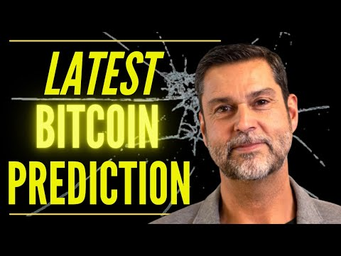 Raoul Pal Explains Exactly What Bitcoin Top Will Be | Bitcoin Price Prediction (2021)