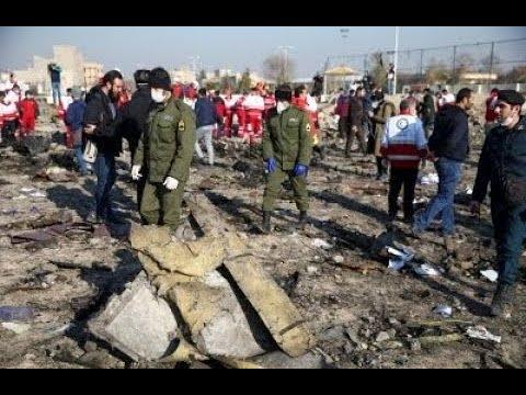 هل يحق لإيران الامتناع عن مشاركة مجريات التحقيق في حادثة الطائرة الأوكرانية مع باقي العالم؟  - نشر قبل 9 ساعة