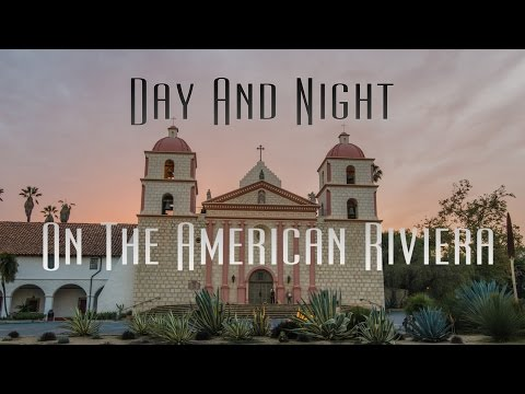 Day & Night On The American Riviera