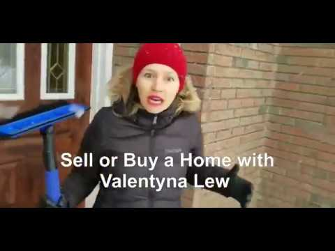 Perfect Storm!!! Sell Or Buy A Home With Valentyna Lew, Covering Central NJ