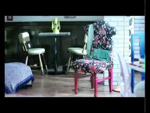Furniture | Doublemint | BBDO Guerrero