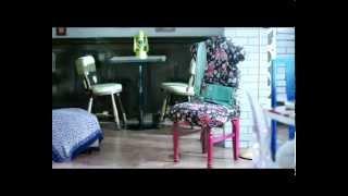 Furniture | Doublemint | BBDO Guerrero
