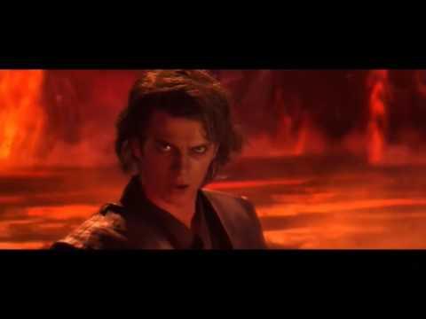 Its Over Anakin