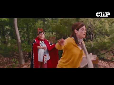 LA PROPUESTA. ESCENA (EL BAILE) - YouTube