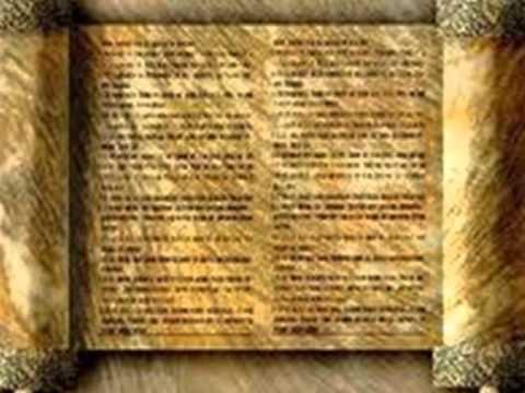 La verdad de los libros apócrifos - Parte 1 - YouTube