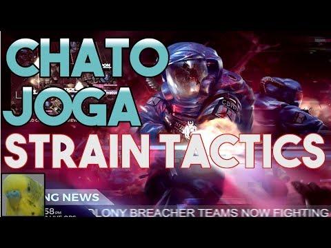 Strain Tactics gameplay P27 SPECIAL WARFARE CENTER comentario pt br