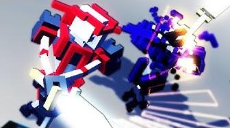 ROBOTER GEGEN ROBOTER !!   Clone Drone in the Danger Zone