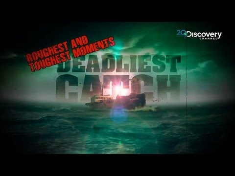 Deadliest Catch: Roughest And Toughest Moments | Viewer's Choice Top 20