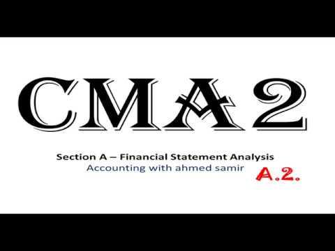 المحاضرة رقم 2 : نسب السيولة (Liquidity ratios)