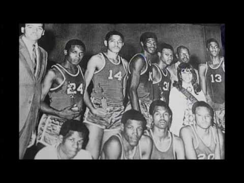 5TH WARD WHEATLEY WON THE STATE  3 YRS IN A ROW IN BASKETBALL WHEN INTEGRATION  STARTED IN 1968