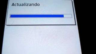 Actualizacion de software nokia n8 P.R 1.2