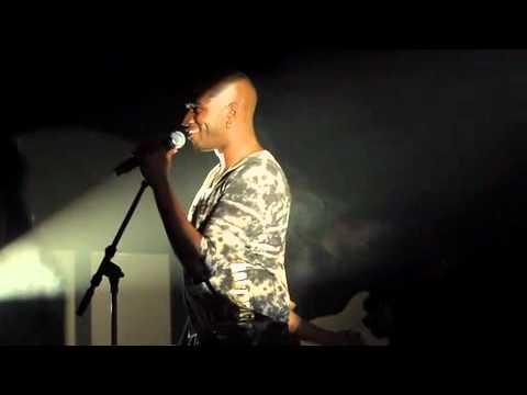 Souleymane Diamanka - Concert à Bagneux Festival Alliances Urbaines