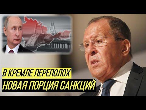 У Путина появились новые серьёзные проблемы из-за Керченского моста