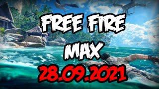FREE FIRE MAX CHEGANDO... O QUE ESPERAR? | Z7PLAY