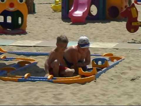 Rimini bagno 76 hedonism youtube - Bagno 60 rimini ...