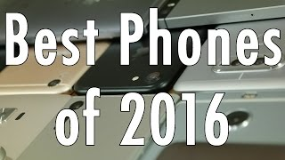 The Best Smartphones of 2016 at Any Price  Pocketnow Editors Vote!