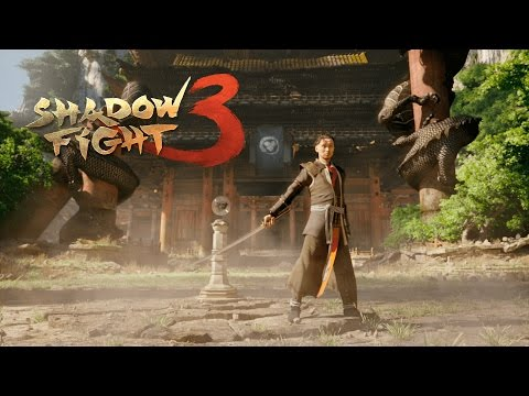 Shadow Fight 3: Cinematic Trailer