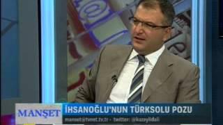 Tvnet-Manset-Ali Değermenci-Cem Küçük-Tuna Öztunç-08.07.2014