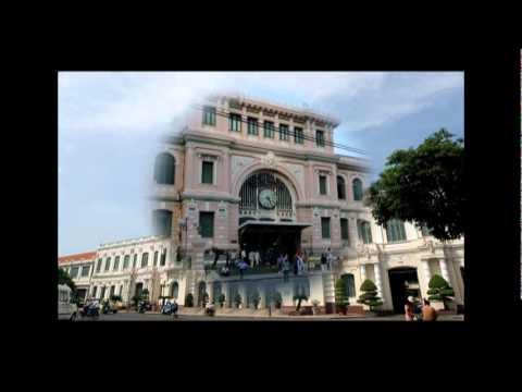 Saigon, Cu Chi & Tay Ninh - Vietnam