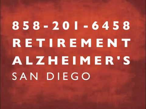 ✔ 55 & OVER ACTIVE ASSISTED SENIOR LIVING RETIREMENT APARTMENTS HOMES SAN DIEGO