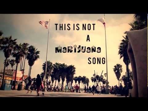 Protoje - This Is NOT A Marijuana Song - Music Video (California Edition)