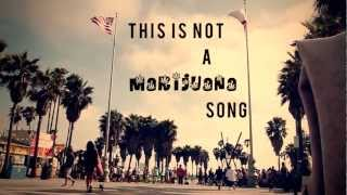 "Protoje - ""This Is Not a Marijuana Song"