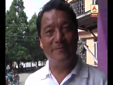 Political Tussle centering on the Darjeeling Unrest Situation: Watch