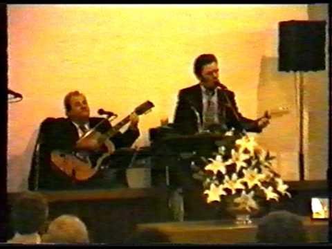 """My Forever Friend"" John Wylie 1996"