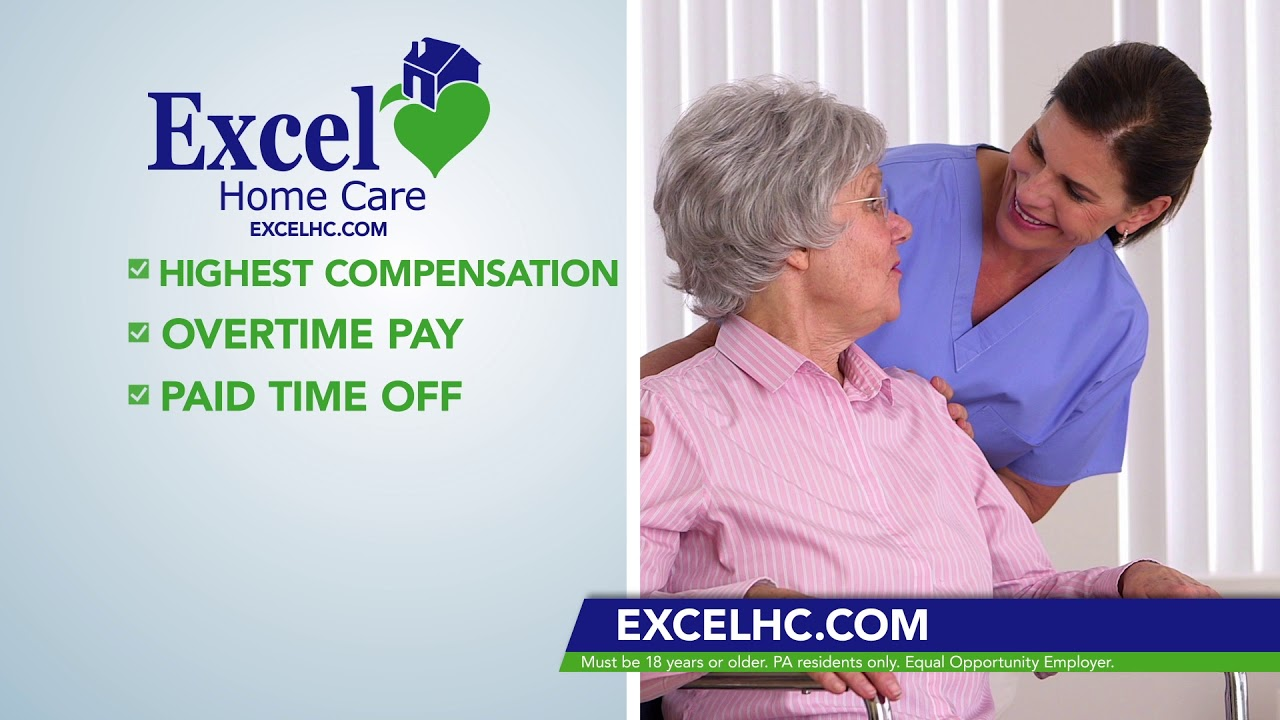 Excel Home Care