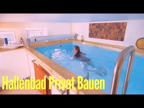 Hallenbad Privat Bauen