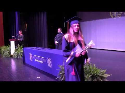 Battery Creek High School Graduation 2020