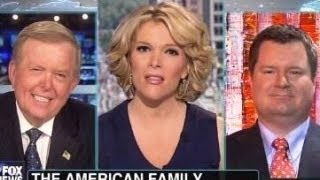Megyn Kelly Attacks Erickson And Dobbs On Sexism: