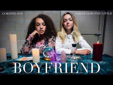 Selena Gomez - Boyfriend (Sarah Dorothy Little Cover ft. Corinne Joy)