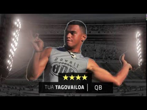 Alabama commits Tua Tagovailoa, Najee Harris shine at The Opening Oakland Regional