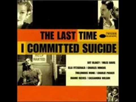 The Last Time I Committed Suicide  - Straight No Chaser