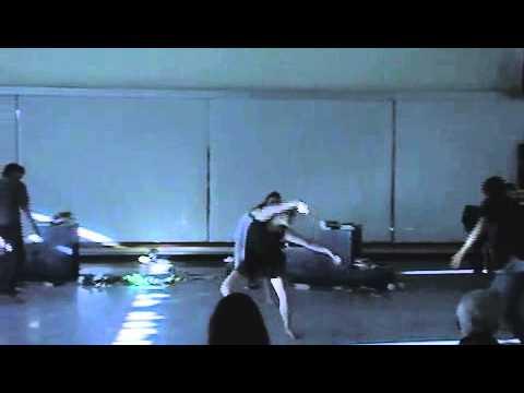 Anna Long Performance Reel