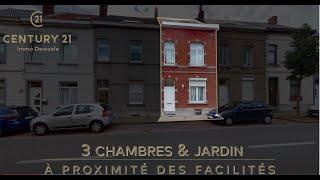 Agréable maison à Braine-l'Alleud