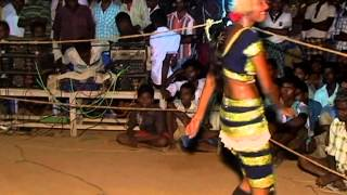 Repeat youtube video keelapoongudi karakattam 2013 part-1