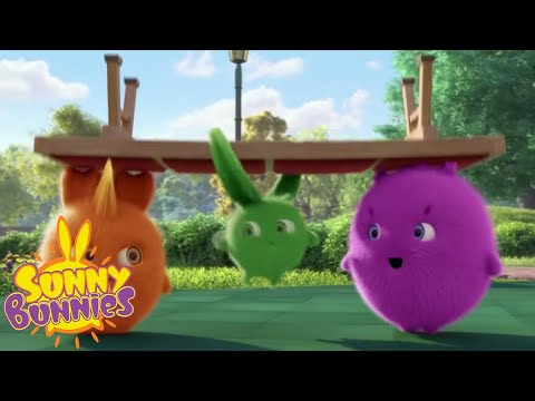 Cartoons For Children | SUNNY BUNNIES - Showtime! | New Episode | Season 4 | Cartoon