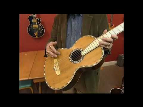 Gruhn Guitars | Tennessee Crossroads