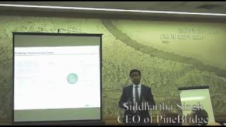 Siddhartha Singh CEO of PineBridge  Head of Client Portfolio Management